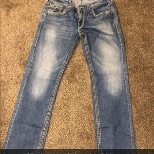 Men's true religion size 34 jeans